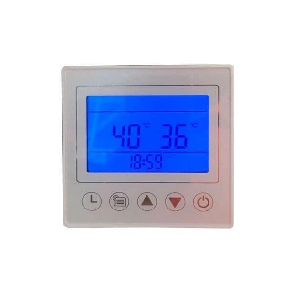Swimming Pool Air Source Heat-pump AHP60 Water Heater 6Kw/20000Btu 240V~50Hz